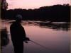 Tiszai horgász